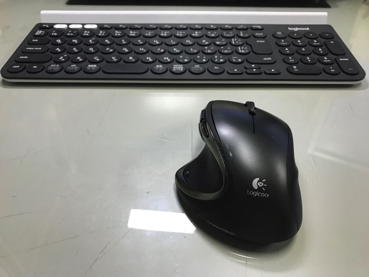 Logicool Mouse-7