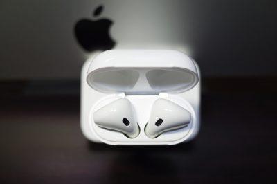 [AirPods]iPhone・Mac・iPad・・・こうすれば簡単にAirPodsを切り替えることができるのか