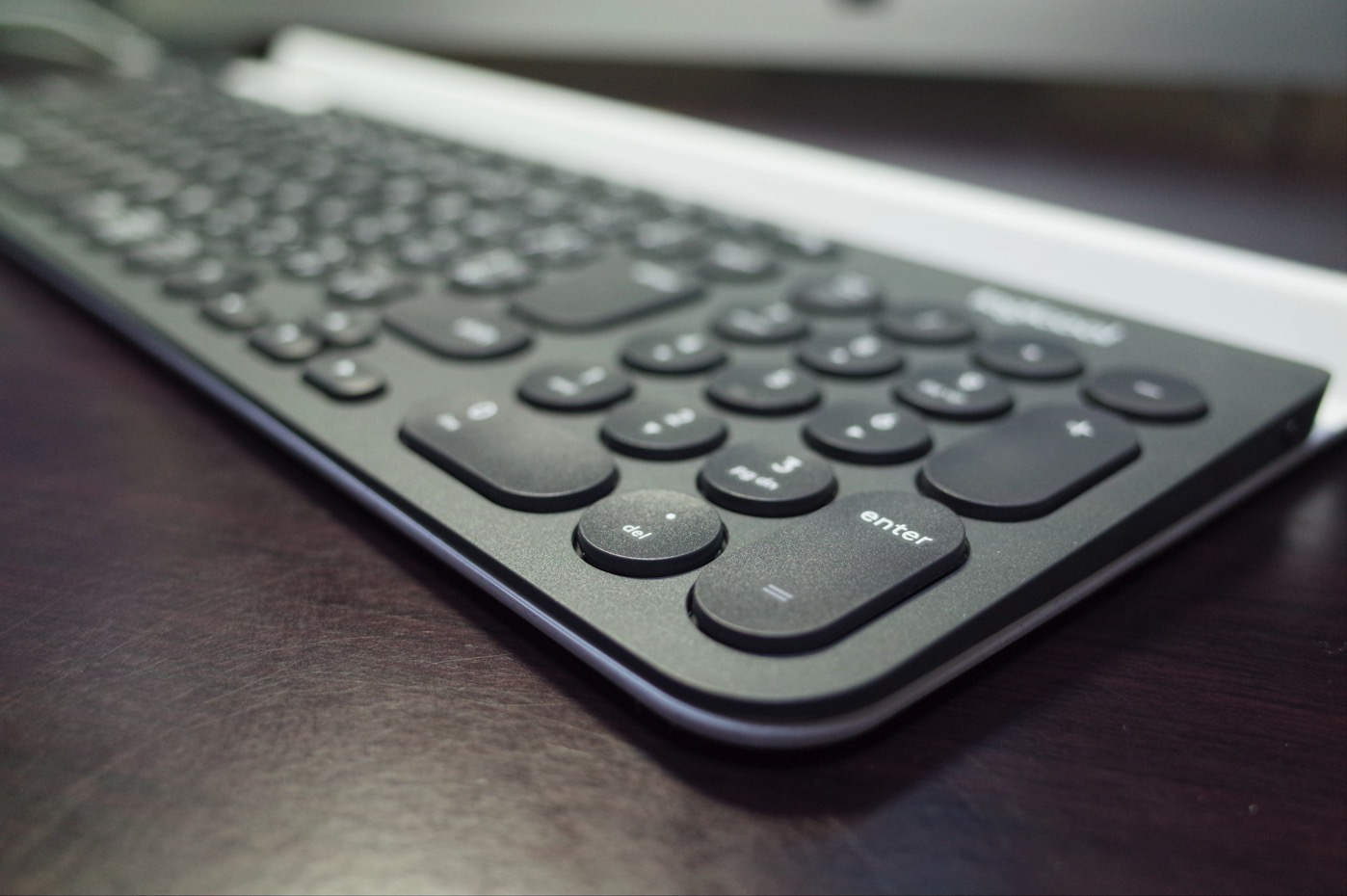Logicool Bluetooth Keyboard-7