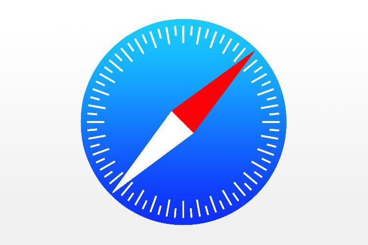 [iPhone]Safariで開いているページのURLを素早くコピーする一つの方法
