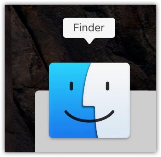 [Mac]Finderの設定を見なおすと作業が捗るようになったよ