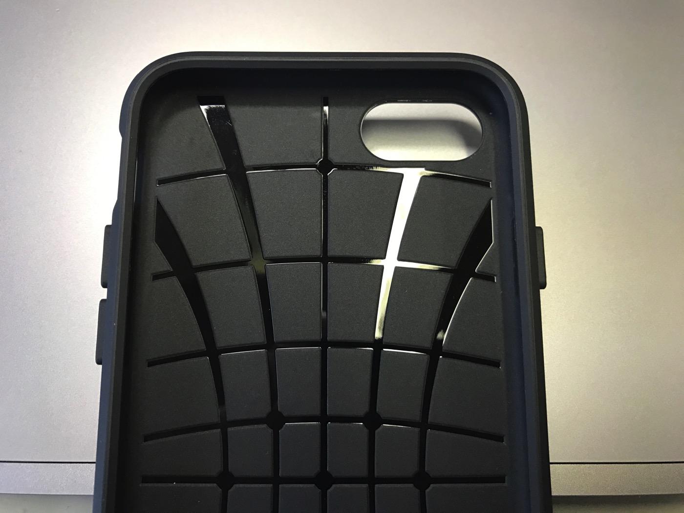 iPhoneケース「ネオ・ハイブリッド米軍MIL規格取得 二重構造バンパー」-9
