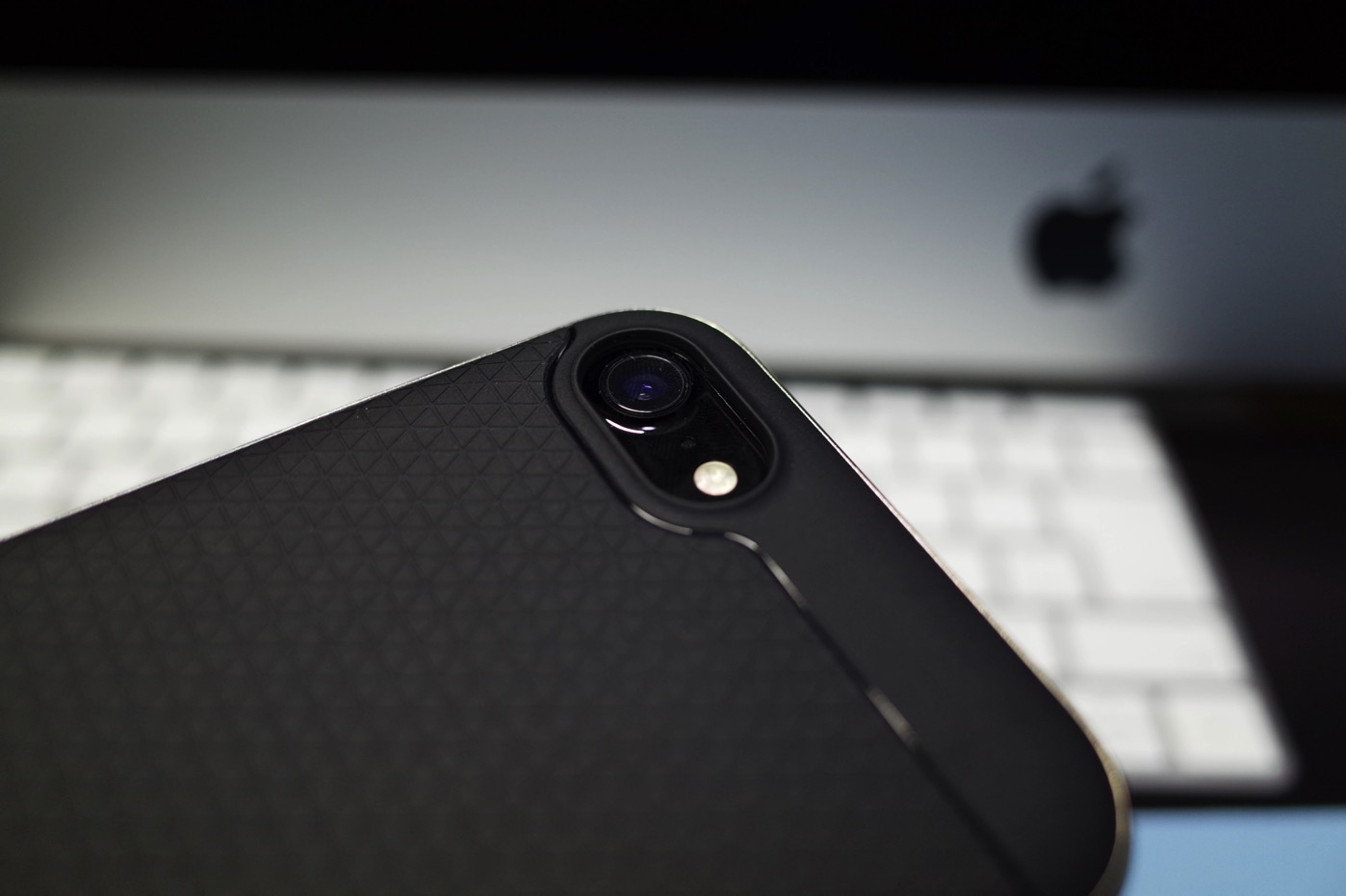 iPhoneケース「ネオ・ハイブリッド米軍MIL規格取得 二重構造バンパー」-13
