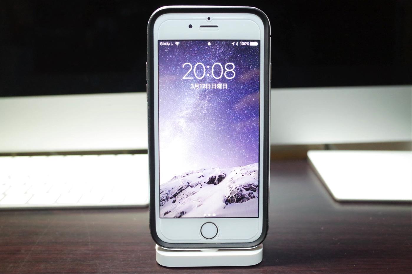 【Spigen】 iPhone7 ケース, ネオ・ハイブリッド [ 米軍MIL規格取得 二重構造 バンパー ] アイフォン 7 用 カバー (iPhone7, ガンメタル)-7