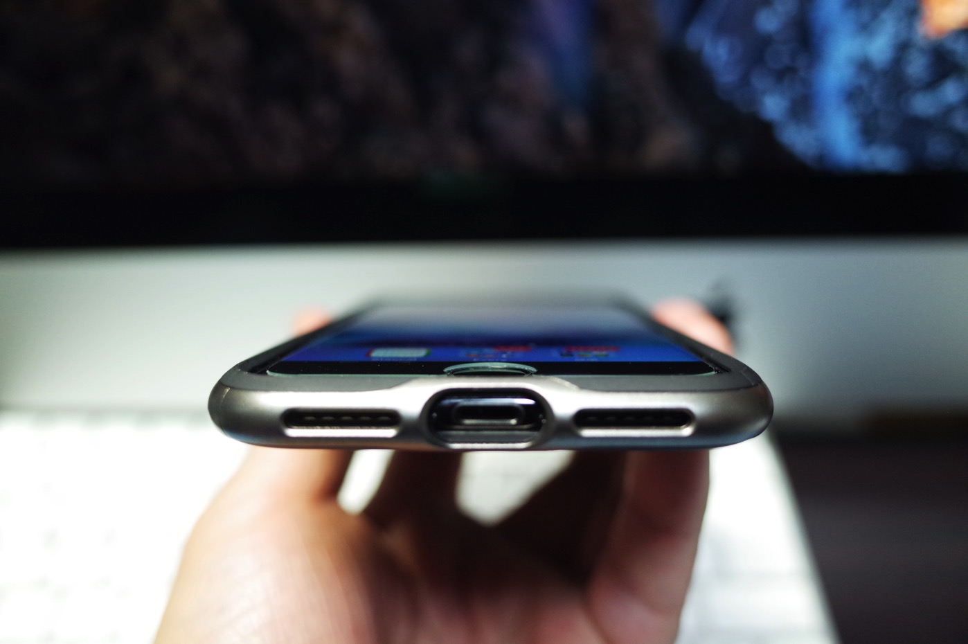 iPhoneケース「ネオ・ハイブリッド米軍MIL規格取得 二重構造バンパー」-15