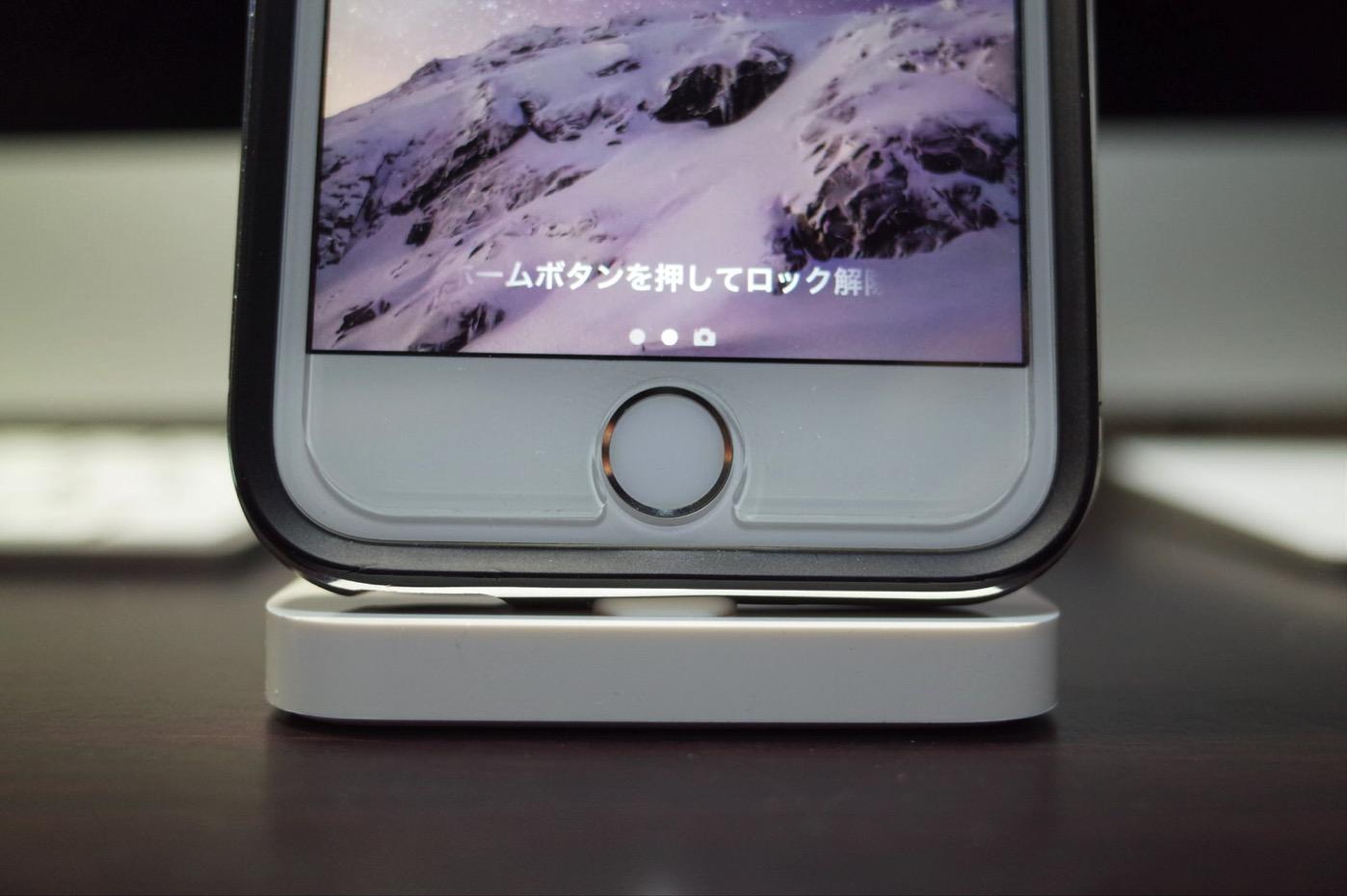 【Spigen】 iPhone7 ケース, ネオ・ハイブリッド [ 米軍MIL規格取得 二重構造 バンパー ] アイフォン 7 用 カバー (iPhone7, ガンメタル)-8