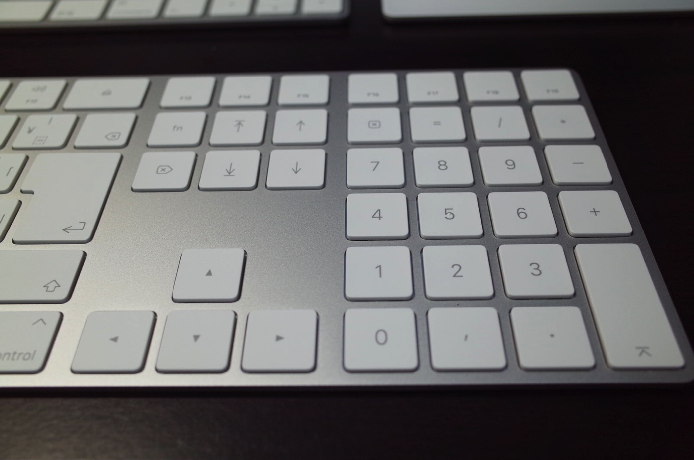 Magic Keyboard(テンキー付き)- 日本語(JIS)-5