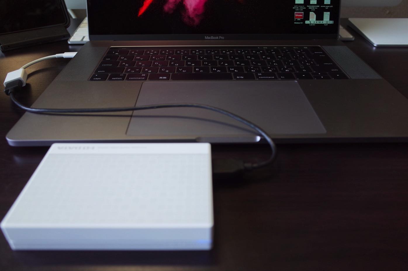 I-O DATA HDD ポータブルハードディスク 3TB USB3.0バスパワー対応-8