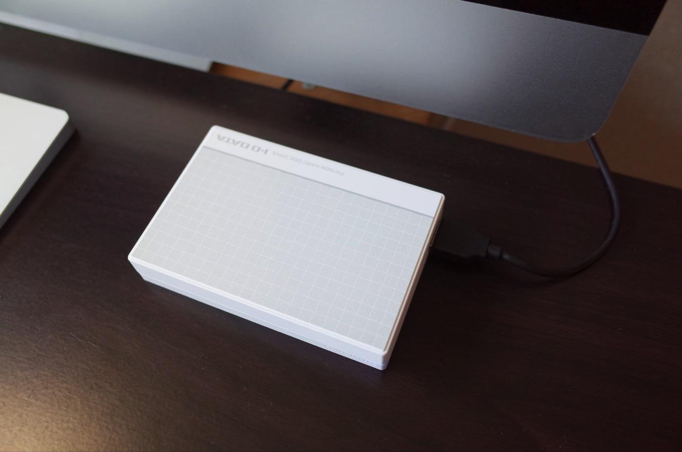 I-O DATA HDD ポータブルハードディスク 3TB USB3.0バスパワー対応-4