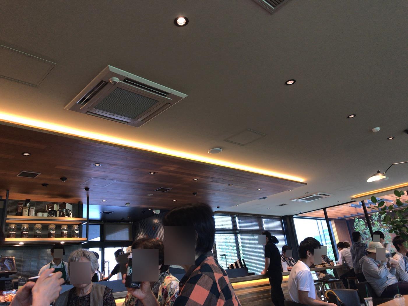 STARBUCKS 山口市中央公園店-10
