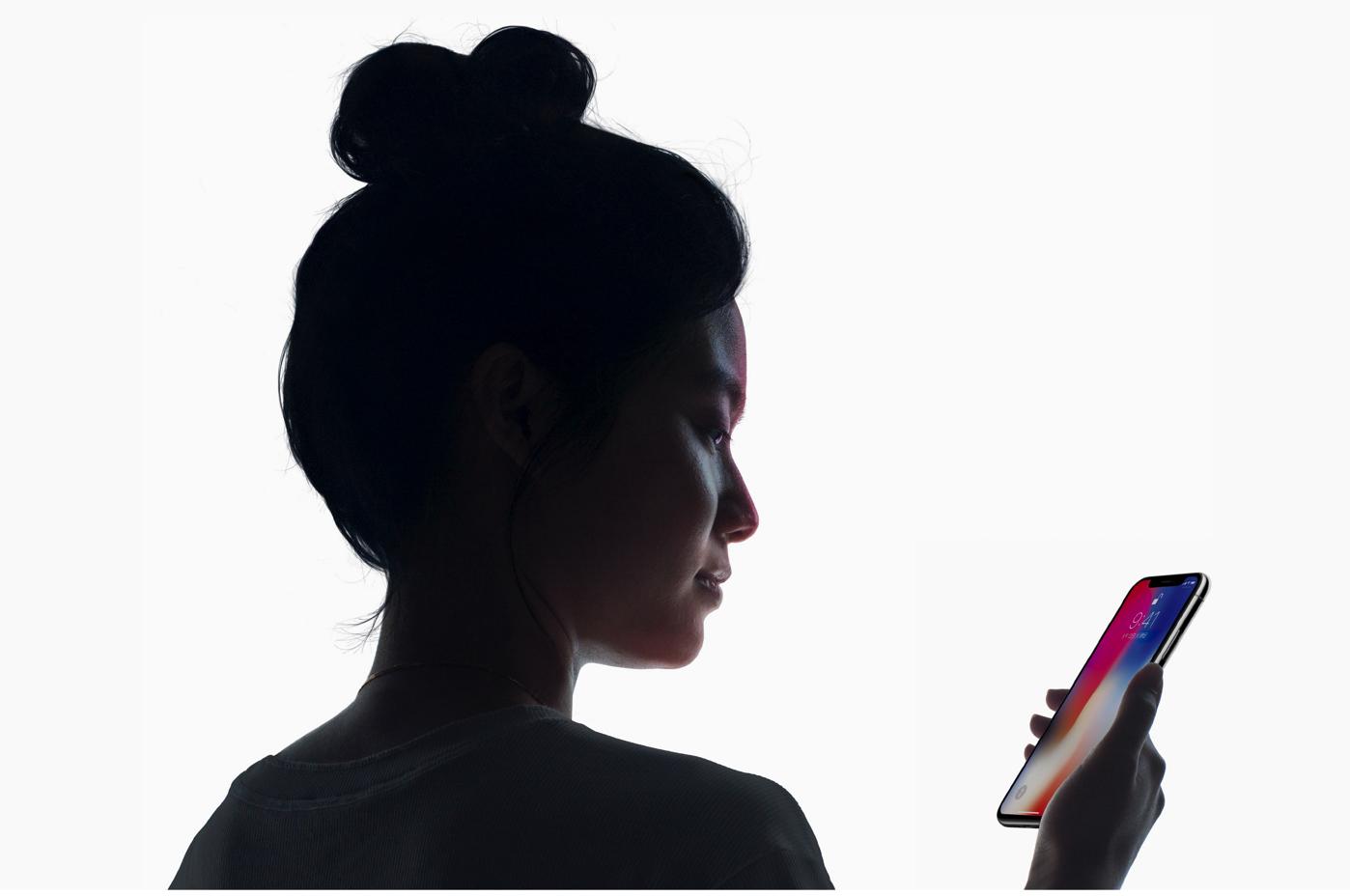 iPhone X-3