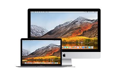 macOS High Sierra-2