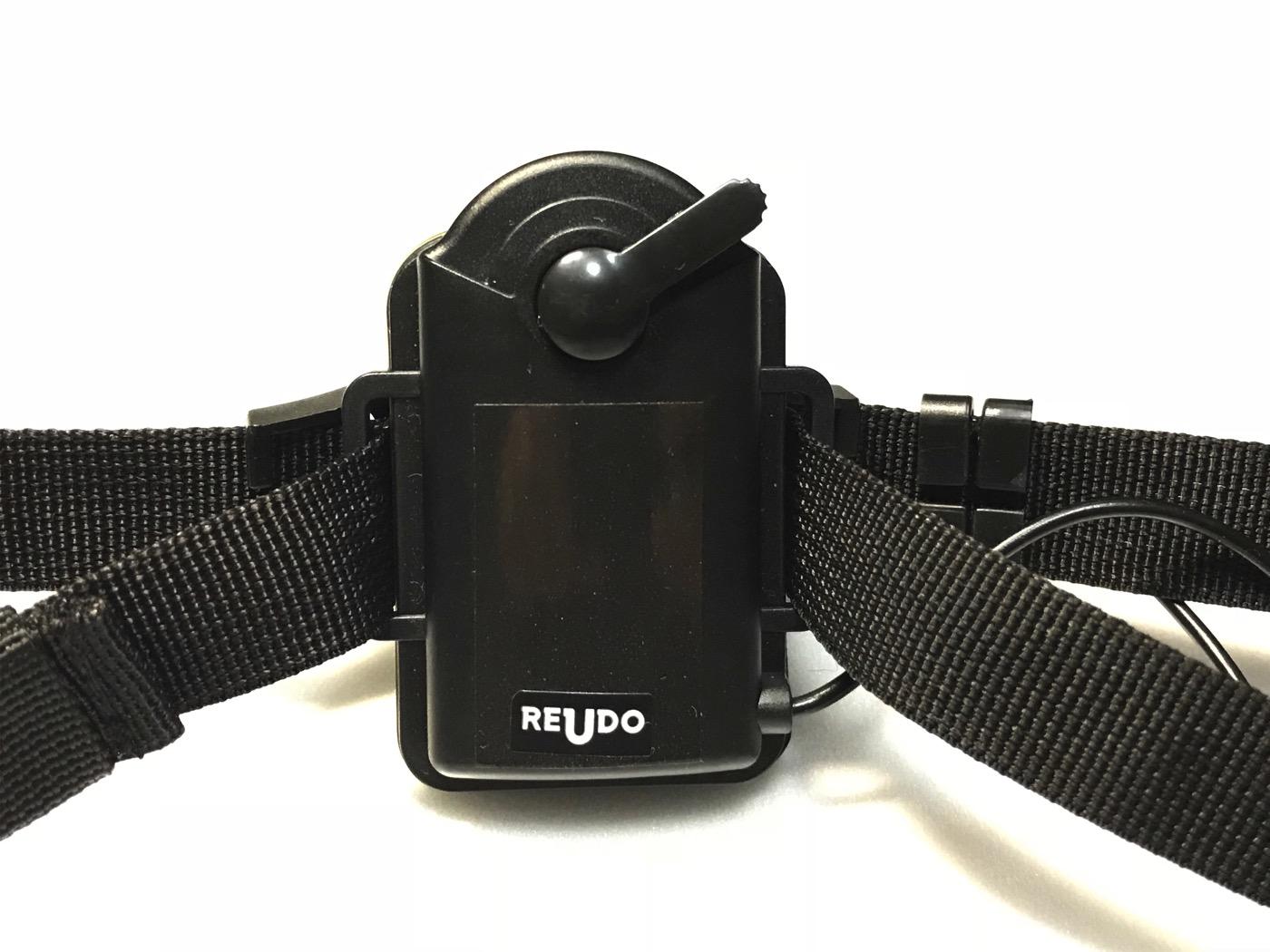 ReUdo ランニングライト 軽量ウエストベルトタイプ-9