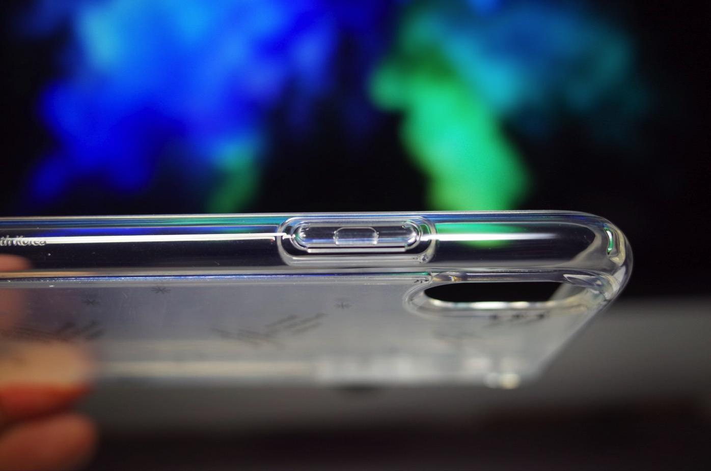 【Spigen】iPhone X ケース, [ 米軍MIL規格取得 落下 衝撃 吸収 ] ウルトラ・ハイブリッド アイフォン X 用 耐衝撃 カバー-8