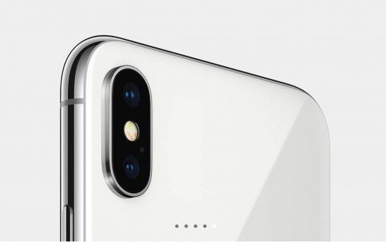[iPhone]念願の「iPhone X シルバー 256GB」を予約完了で到着日は11月3日の予定です