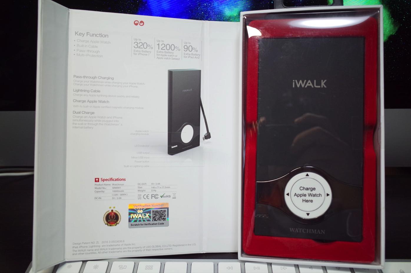 iWalk-5