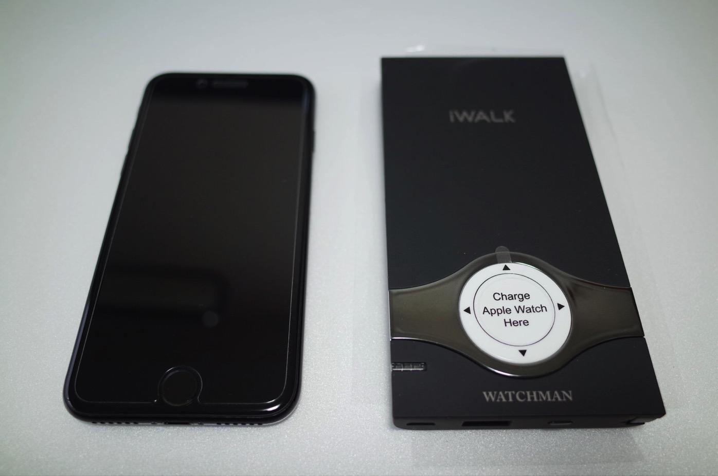 iWalk-8