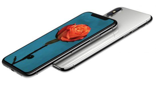 [iPhone]やっと「iPhone X」が出荷準備中から出荷完了になったよ