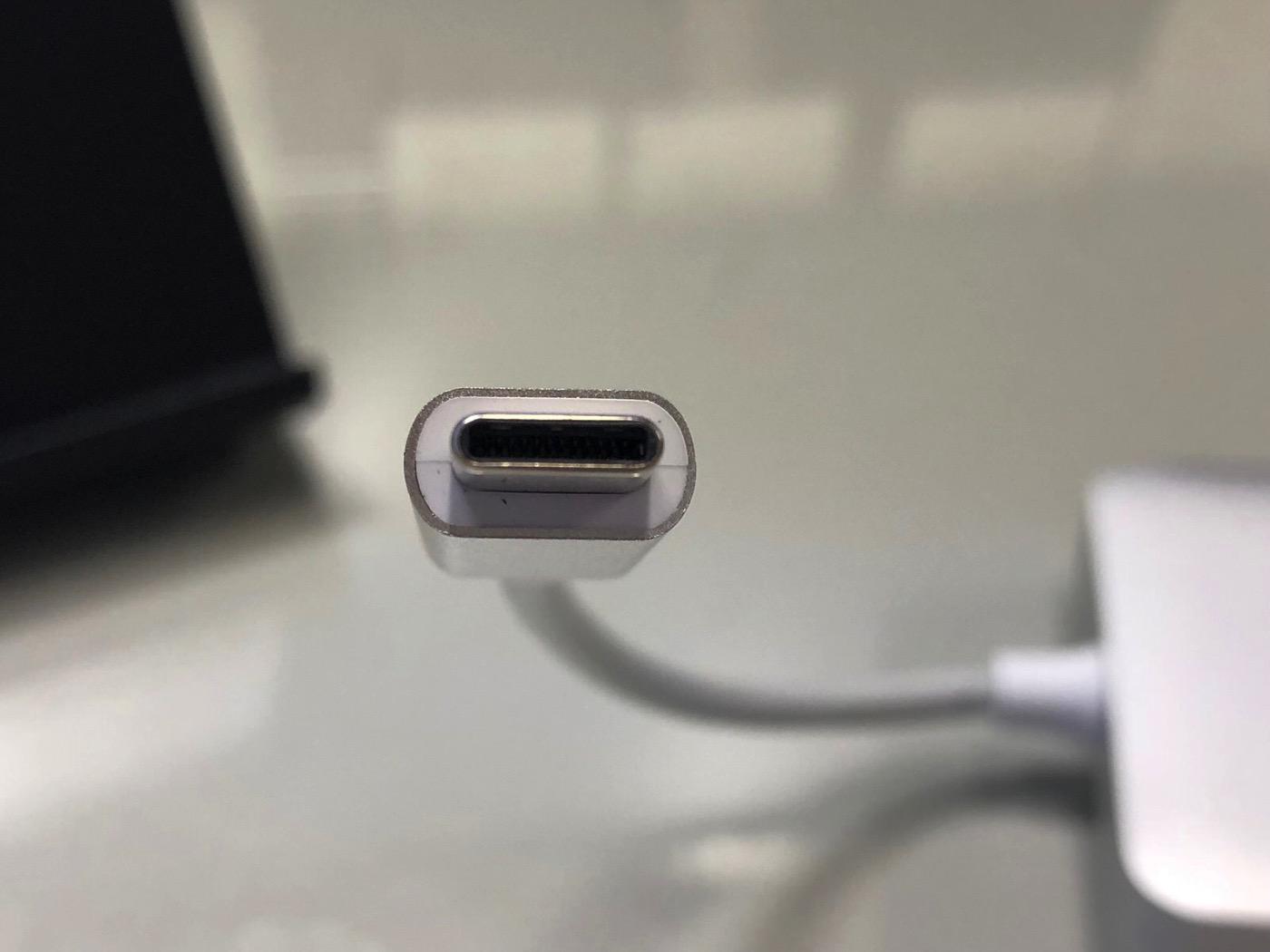 AUKEY USB C ハブ 7 in 1 マルチハブ-7