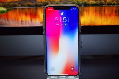 [iPhone]無限再生ループに陥った「iPhone X」がやっと復活したよ
