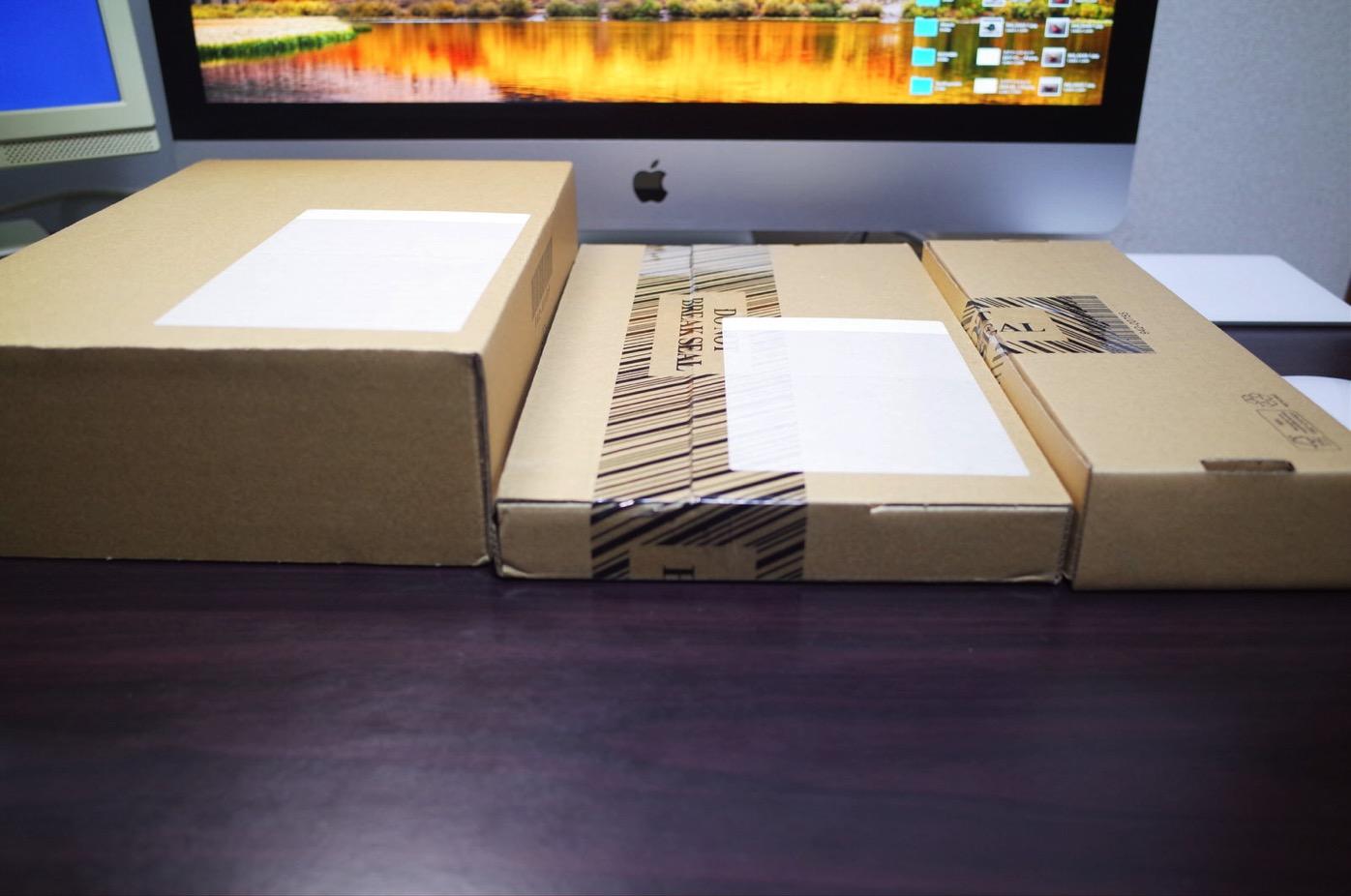 Appleからの贈り物-2