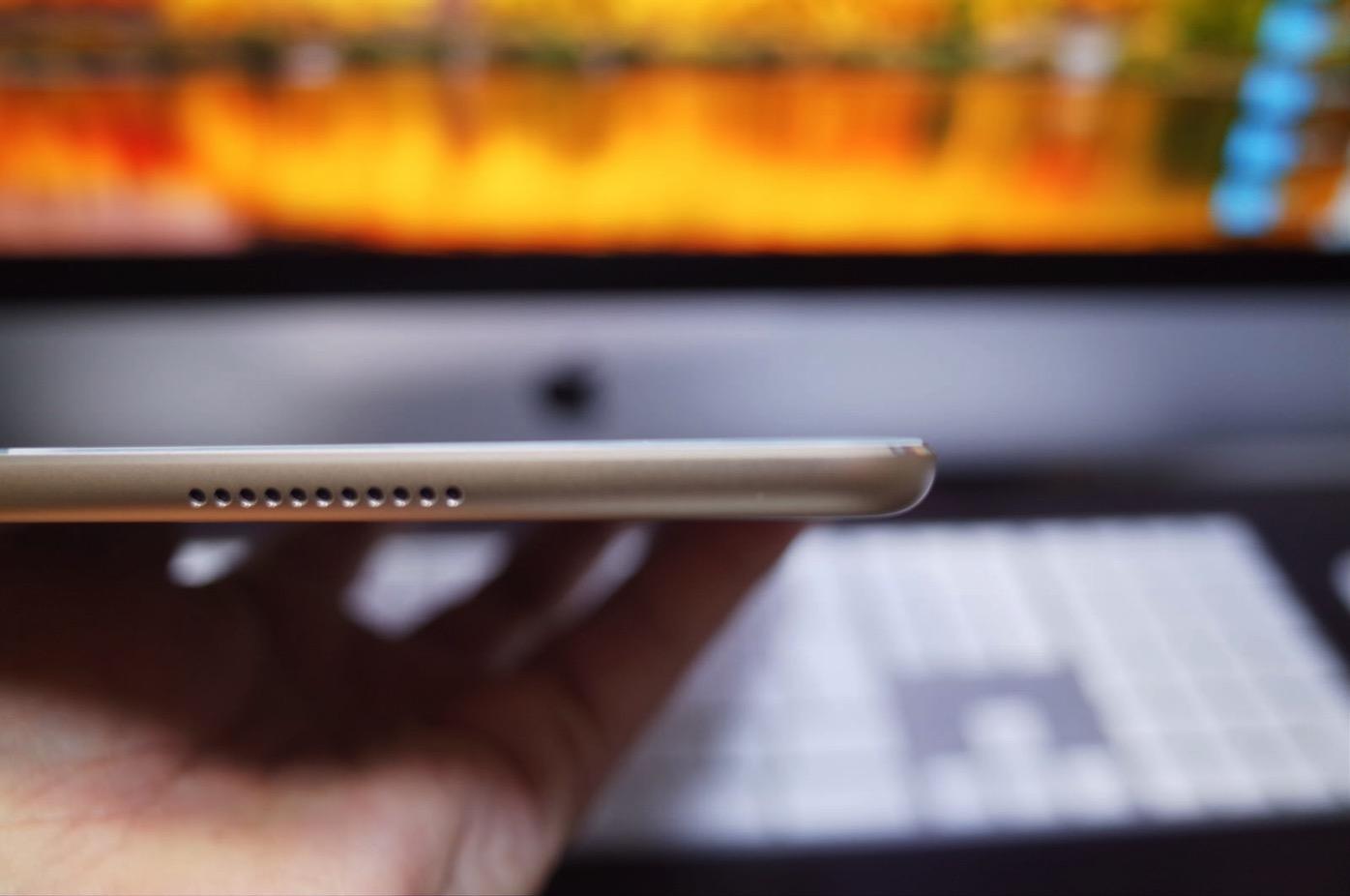 Nimaso iPad Pro 10.5 専用 フィルム 【 日本製素材旭硝子製 】 強化ガラス-7