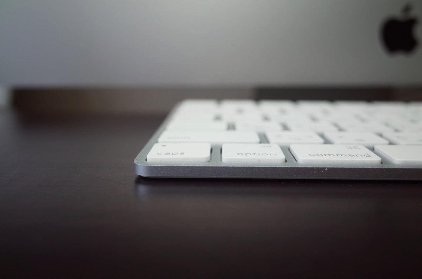 Magic Keyboard(テンキー付き)- 日本語(JIS)-7