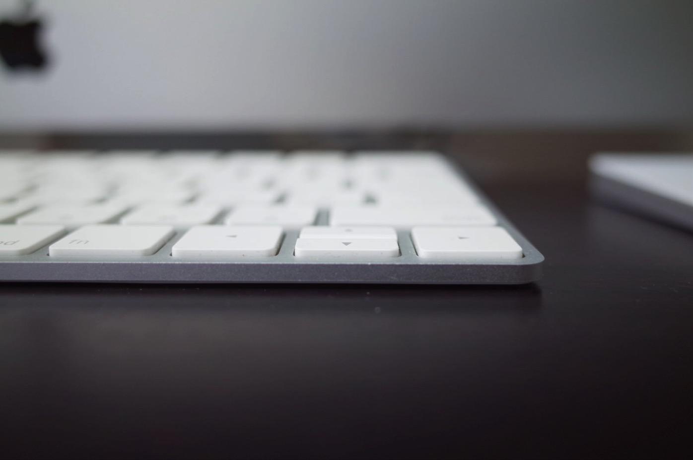 Magic Keyboard(テンキー付き)- 日本語(JIS)-8