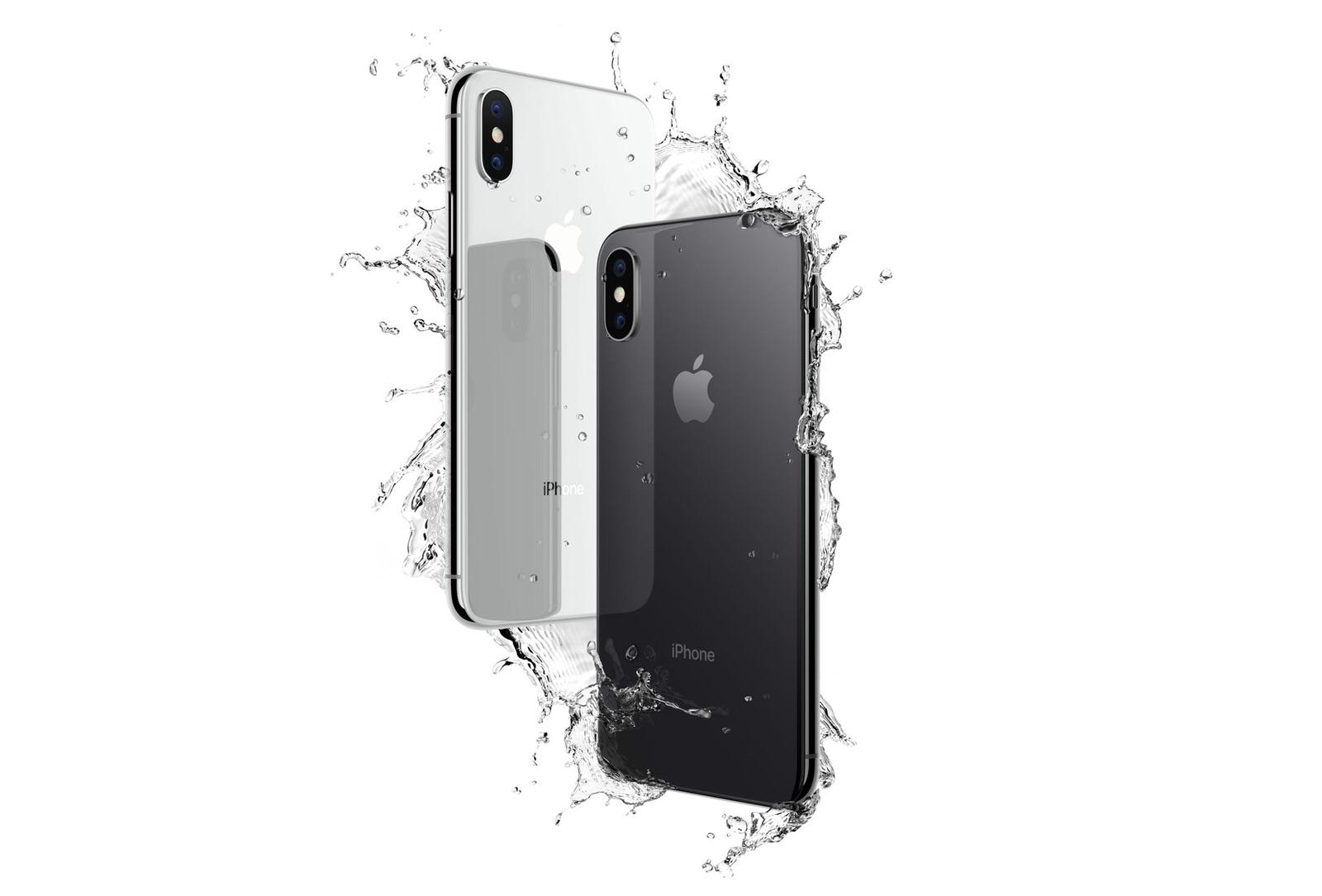 [iPhone]【閲覧注意】トイレに落とした「iPhone X」が水没!躊躇無く取りに行った自分がエライと思った件