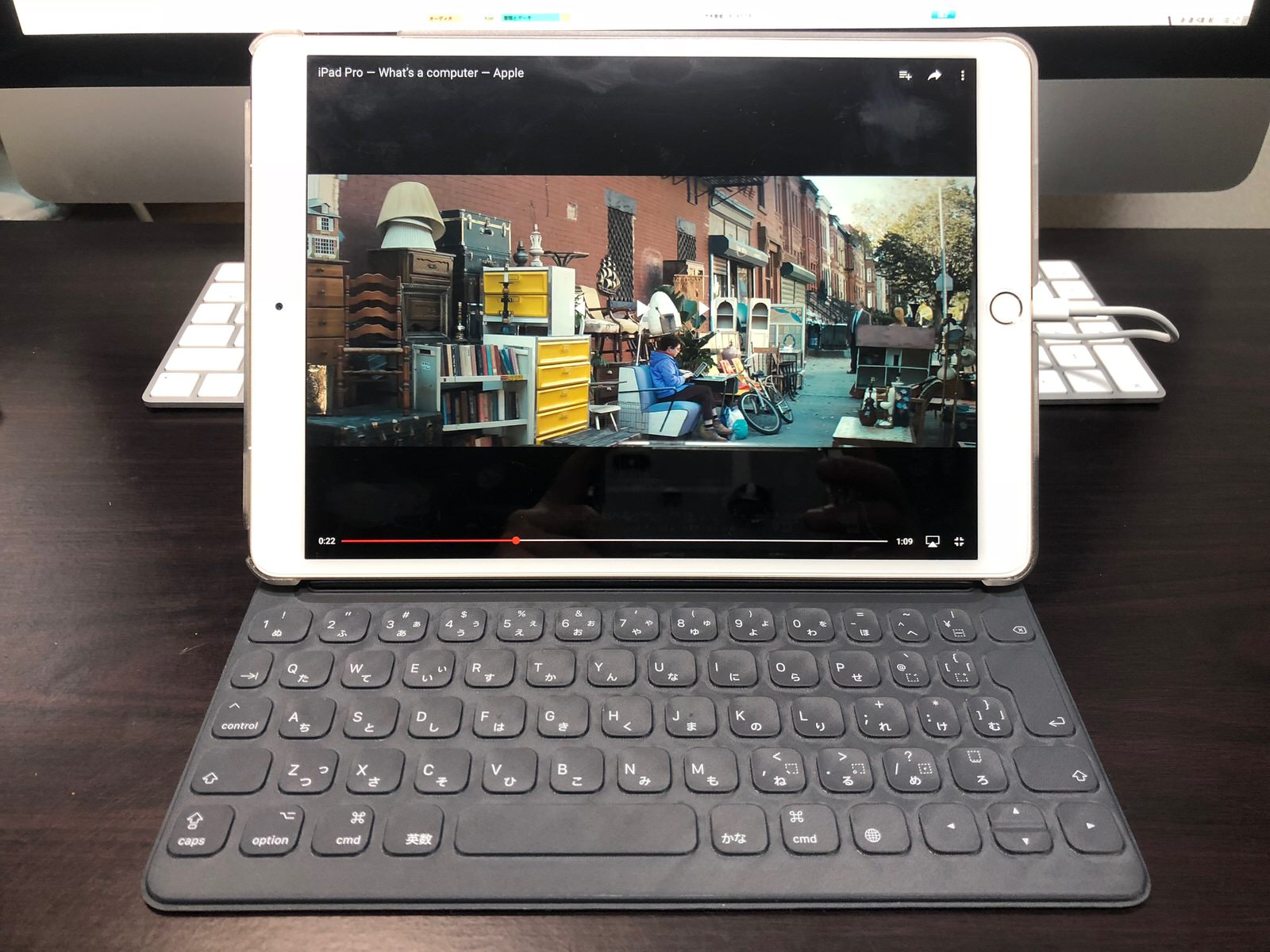 [iPad]iPhone(1台)だけでしか使えないと思っていた「LINE」をiPadで使えるようにしたらとっても便利になった件