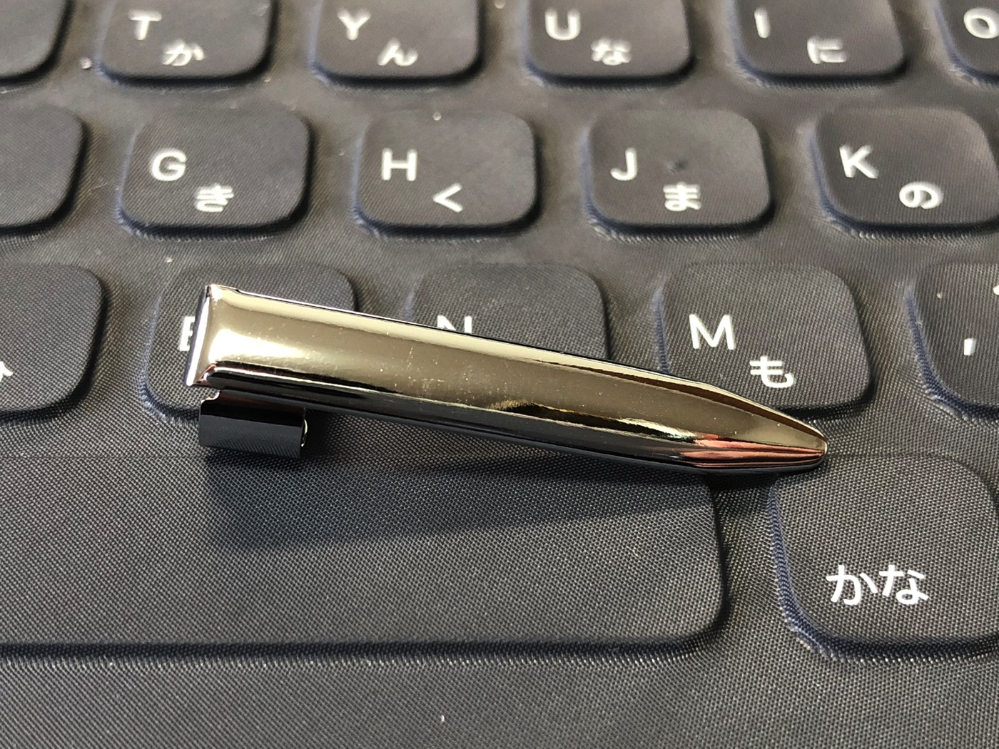 Apple Pencil専用クリップ−5
