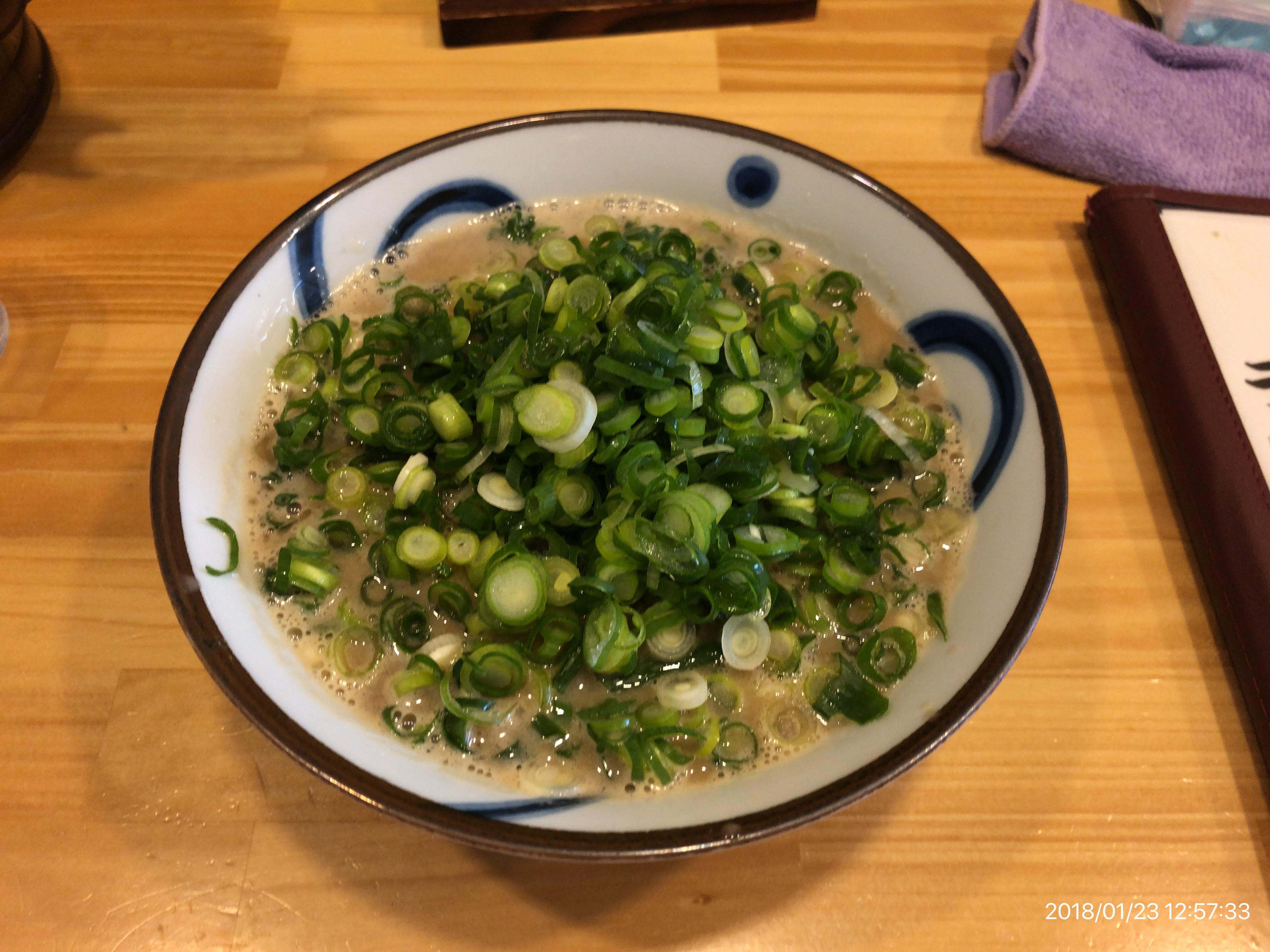 [山口]クセになる美味しさ!山口県山陽小野田市にも私好みのラーメン屋ができていた「ラーメン加藤」