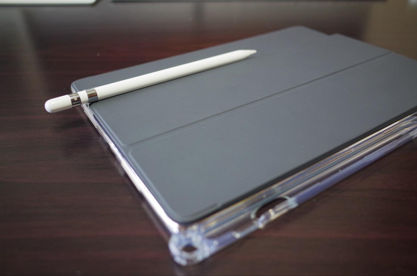 Apple Pencil専用クリップ−10