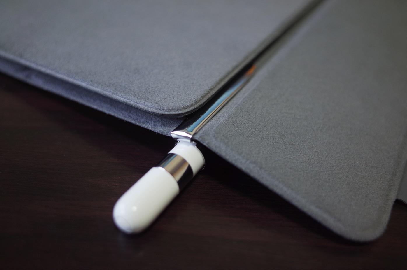 Apple Pencil専用クリップ−12