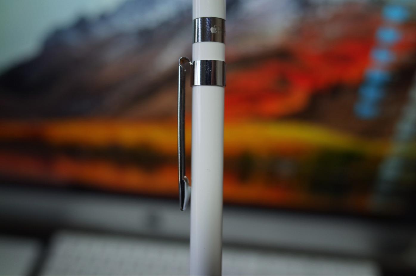 Apple Pencil専用クリップ−14