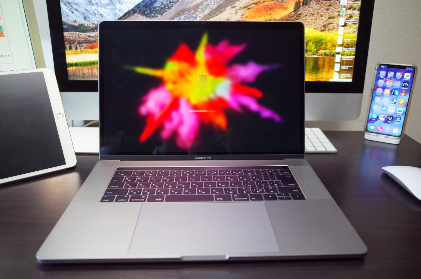 MacBook Pro-6