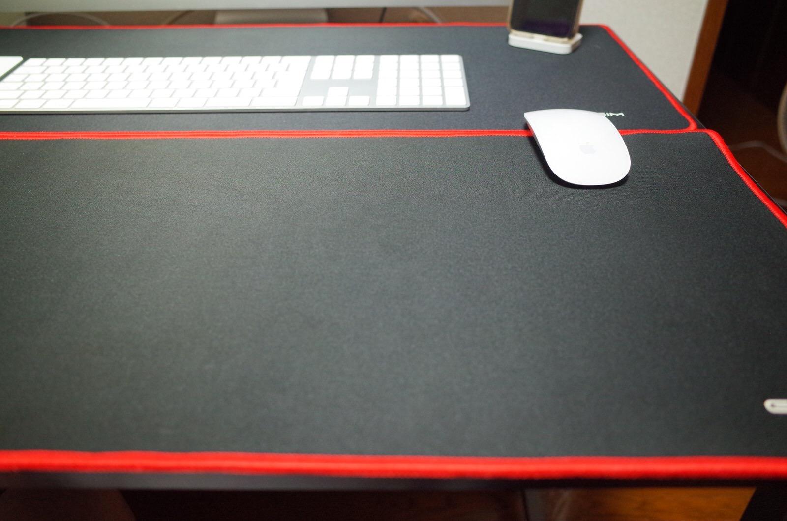 大型ゲーミングマウスパッド-6