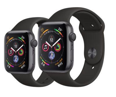 [Apple]新型Apple Watch が発表されましたがかなり琴線に触れております