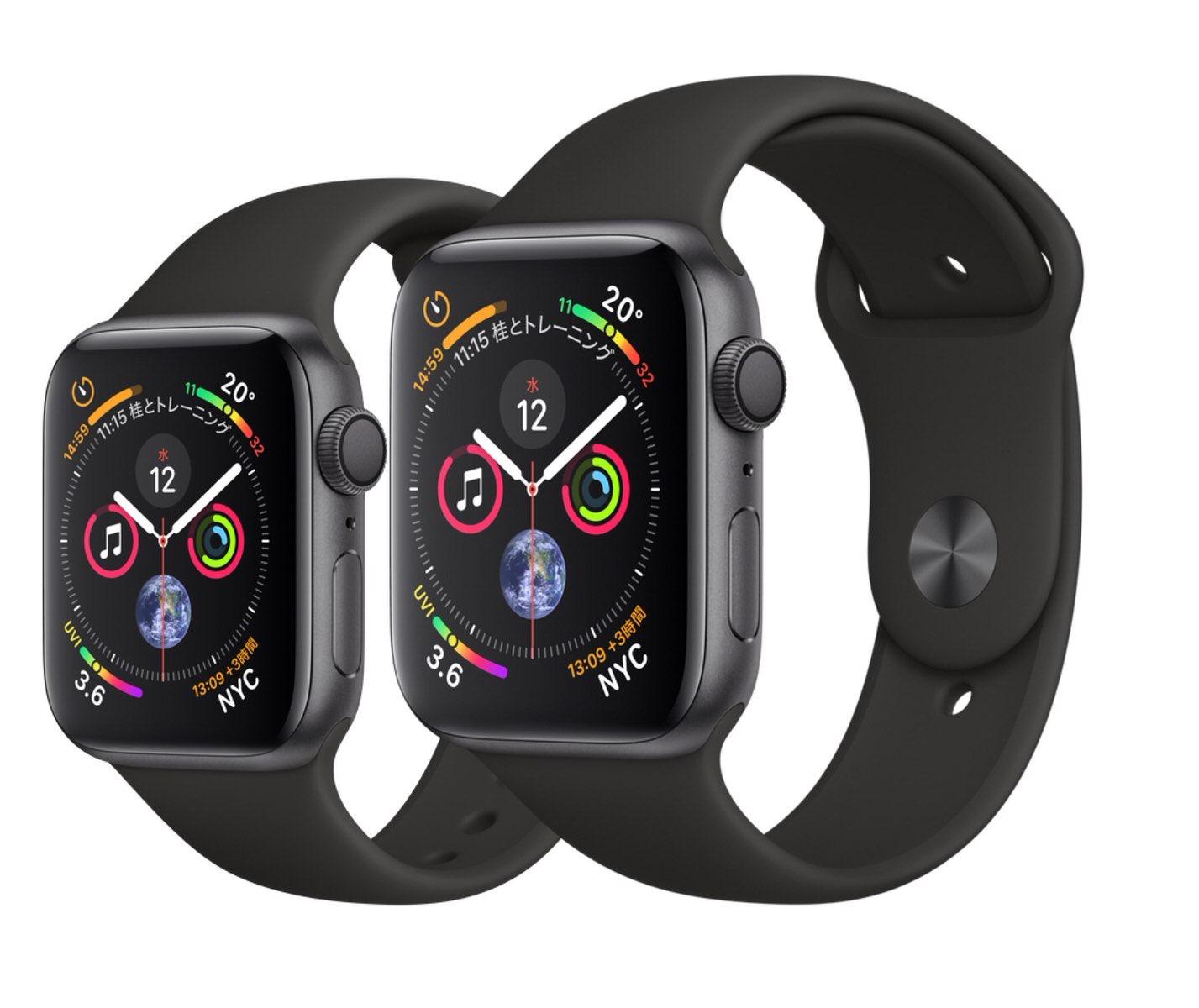 Apple Watch Series 4-3