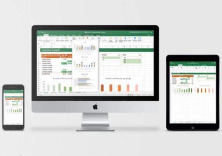 [Mac]2018年10月2日から Microsoft Office 365 サブスクリプションがすべてのデバイスにインストールでき同時に 5 台サインインできるようになるよ