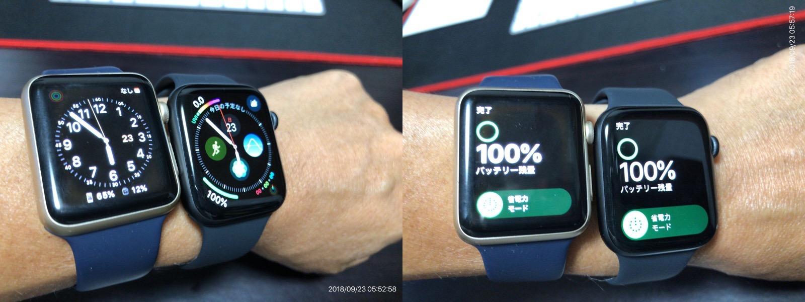 Apple Watch Series 4 -1