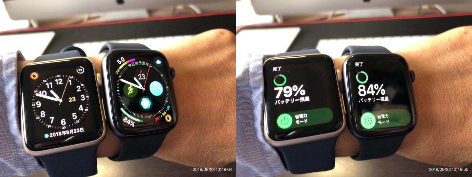 Apple Watch Series 4 -3