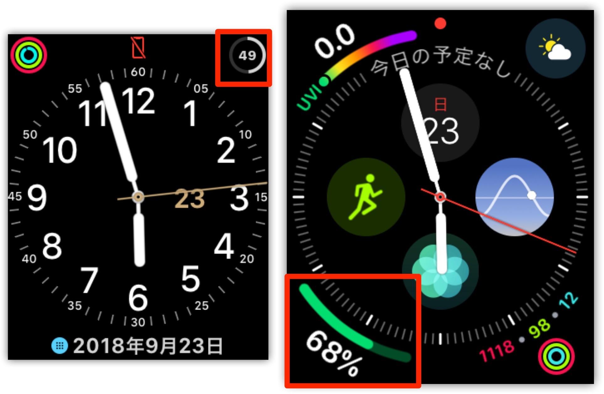 Apple Watch Series 4 -6