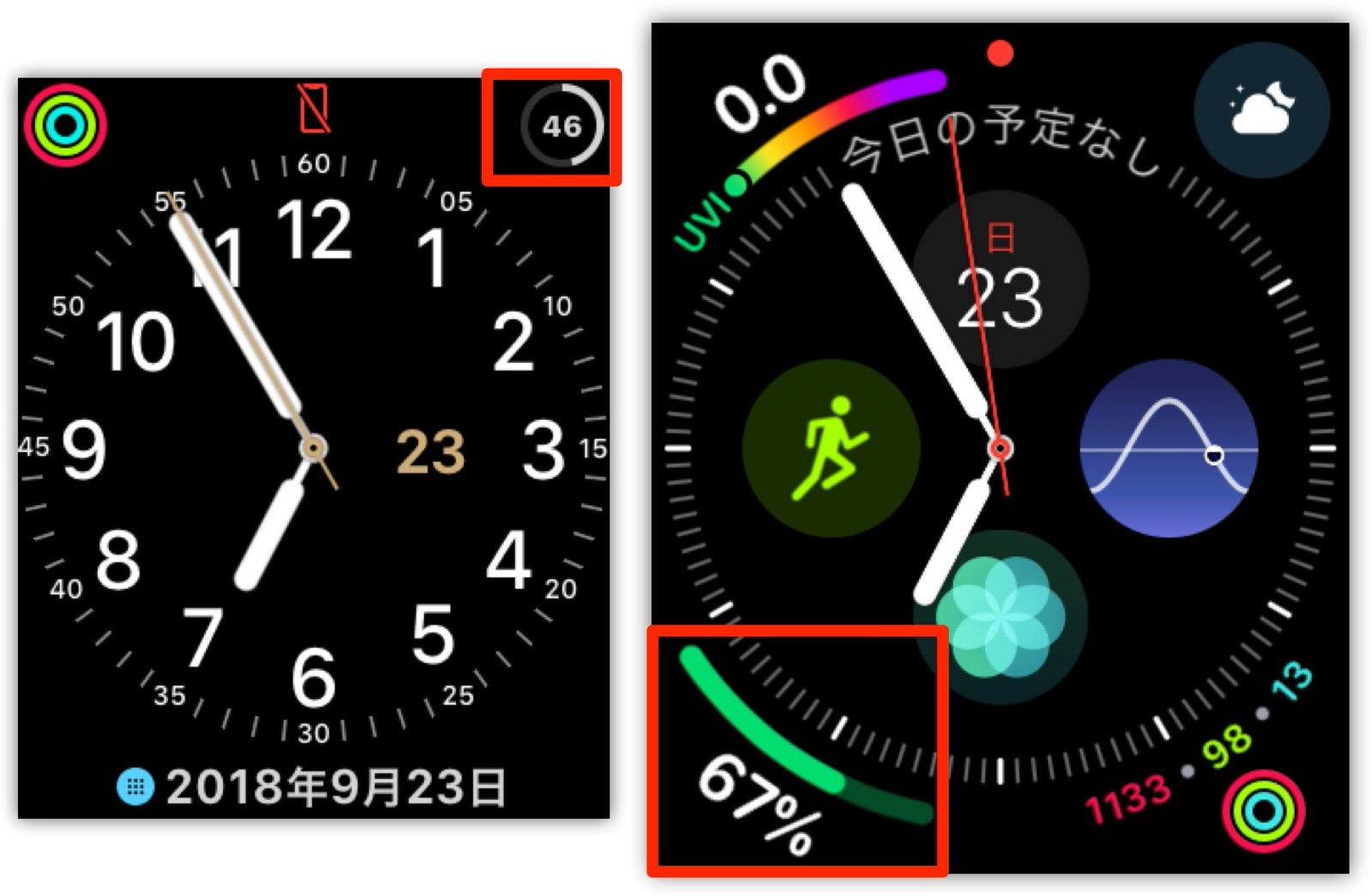 Apple Watch Series 4 -7