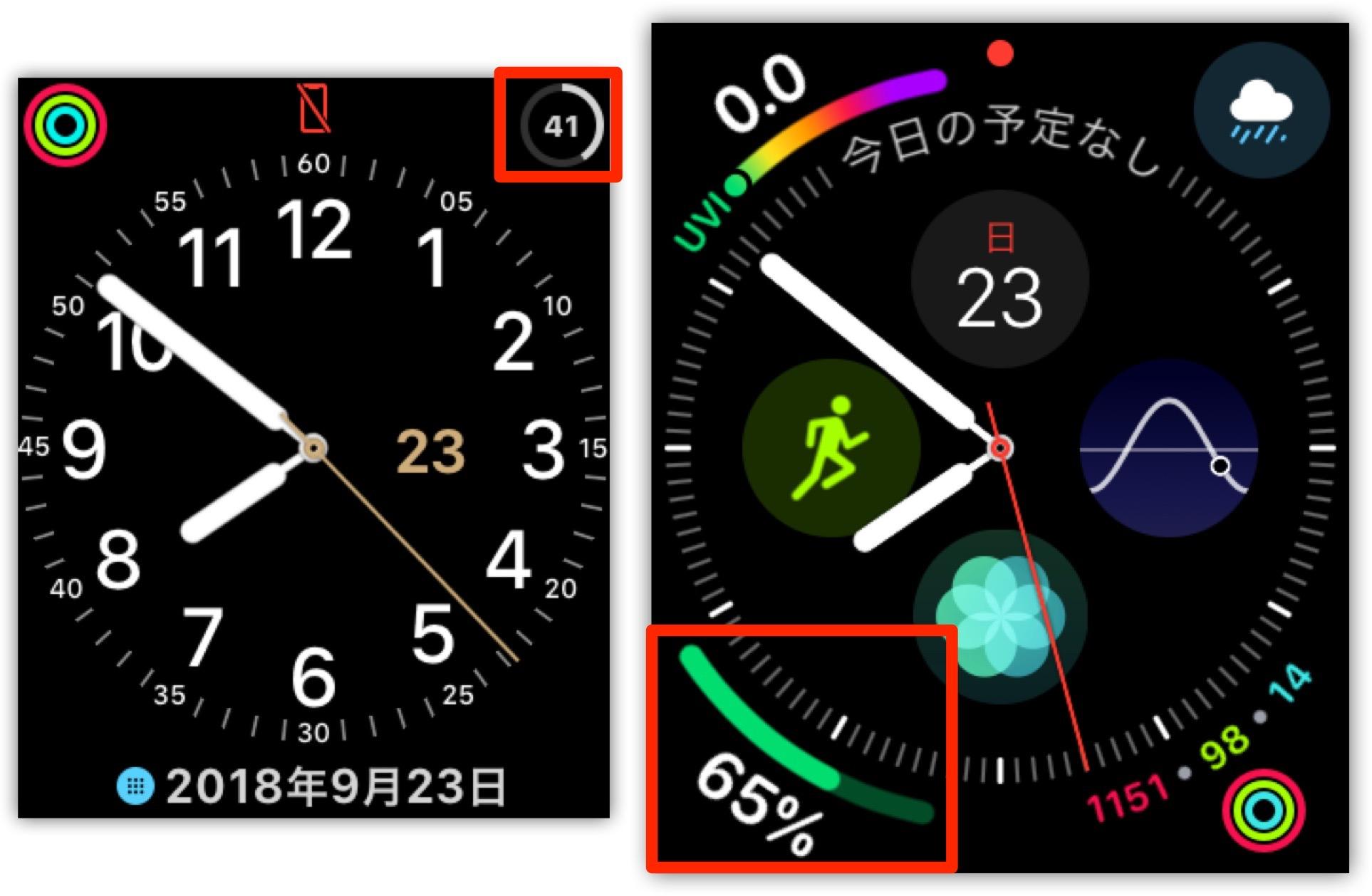 Apple Watch Series 4 −8