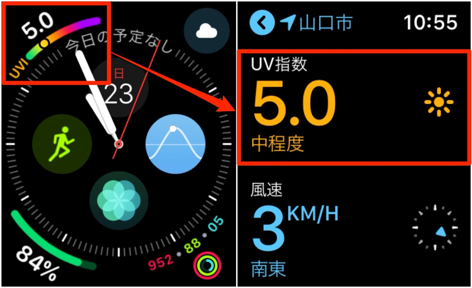 Apple Watch Series 4 -2