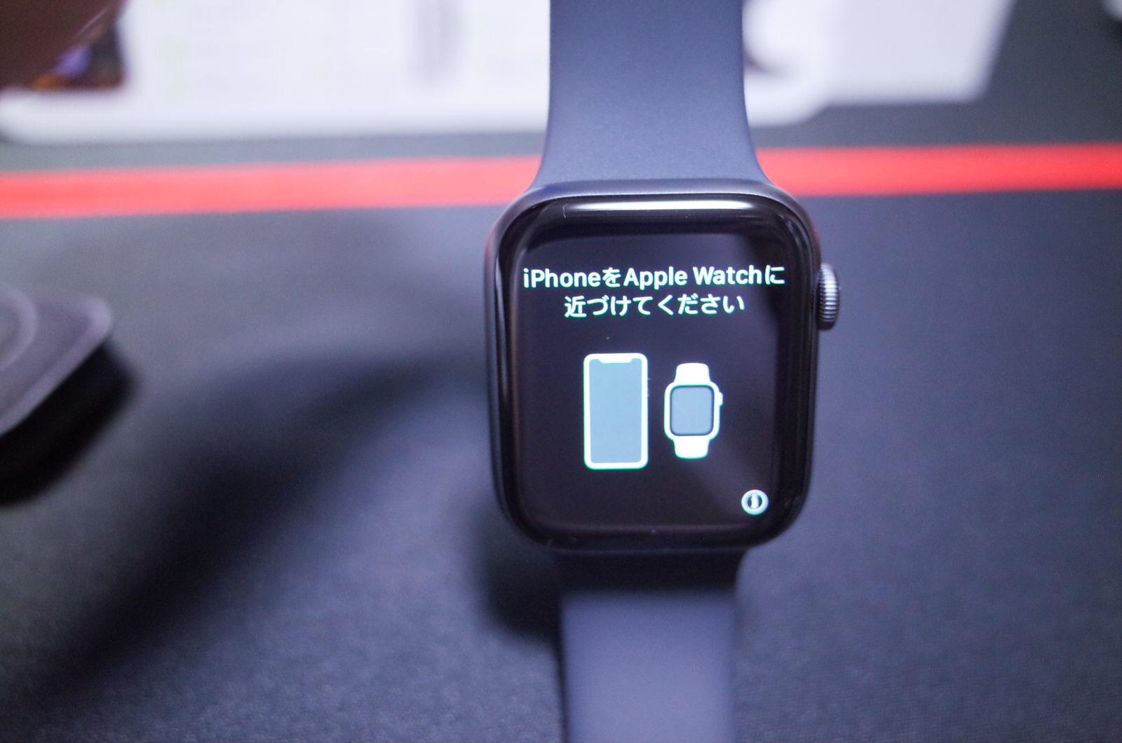 Apple Watch Series 4 -12