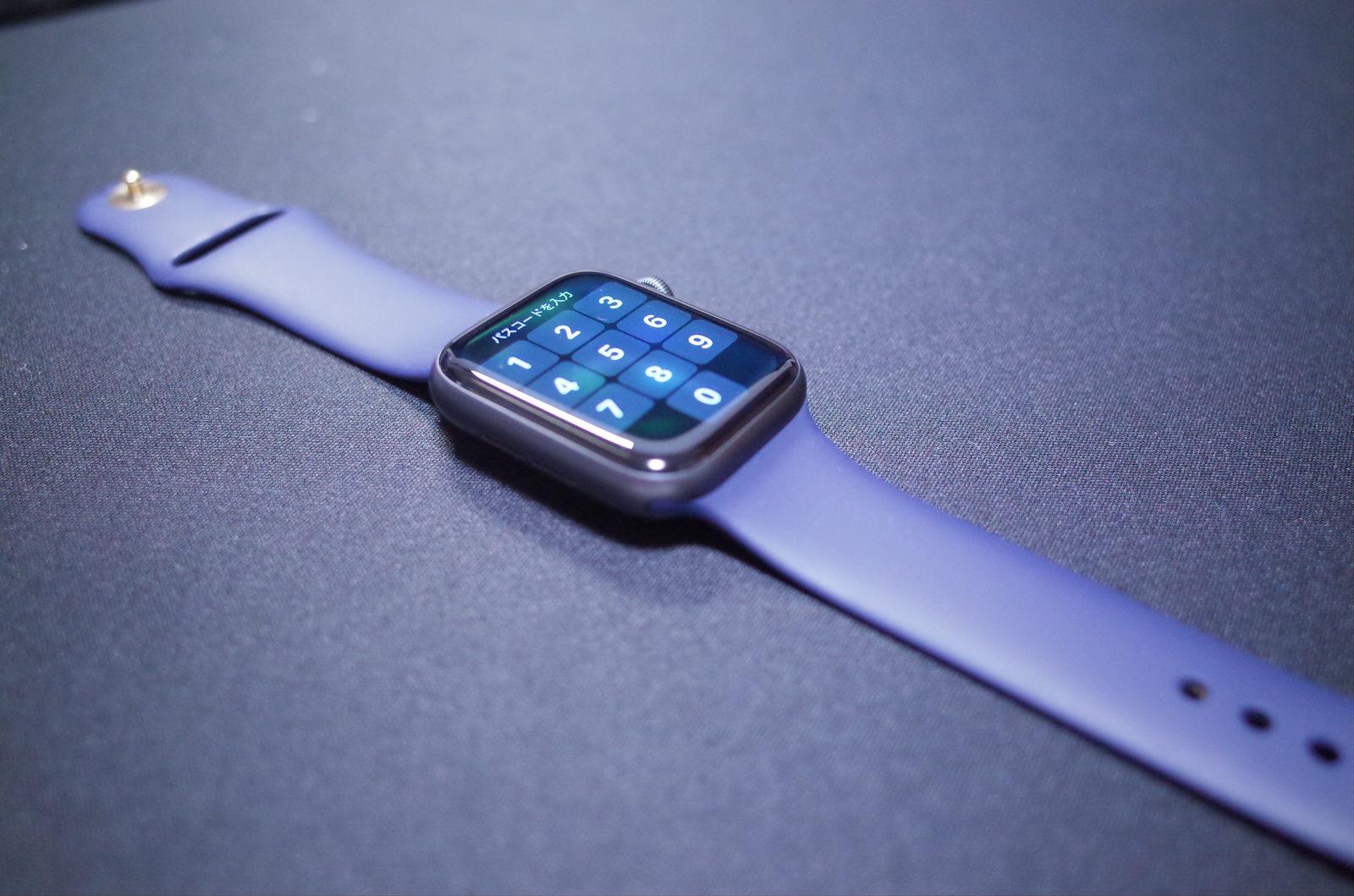 Apple Watch Series 4 -20