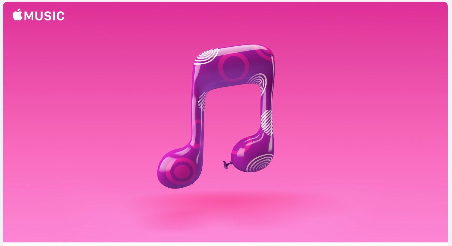 Apple Musicメンバーシップ