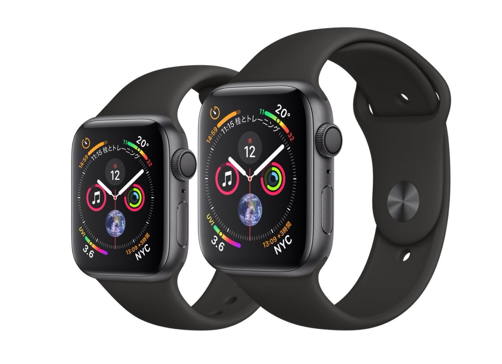 Apple Watch Series 4-1